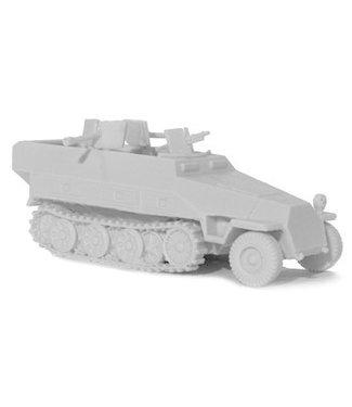 Blitzkrieg Miniatures 251/16 Ausf D - 1/56 Scale