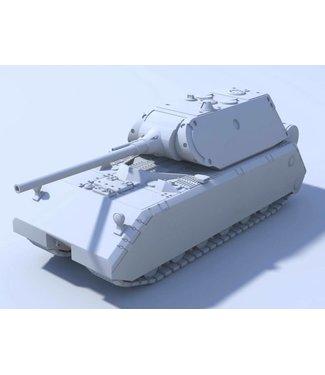 Blitzkrieg Miniatures Maus - 1/56 Scale