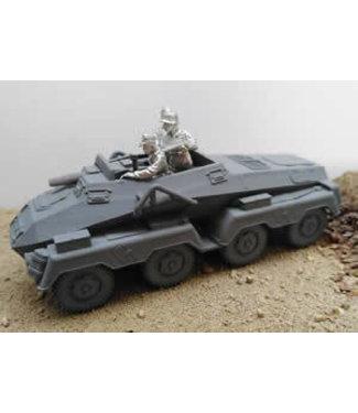 Blitzkrieg Miniatures SdKfz. 233 - 1/56 Scale