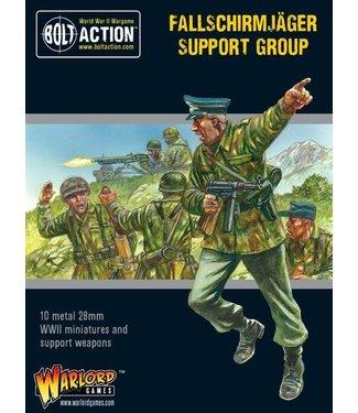 Bolt Action Fallschirmjäger support group
