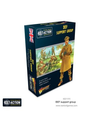 Bolt Action BEF support group