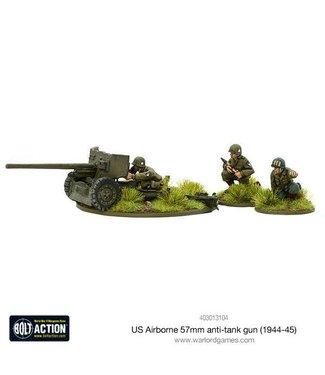 Bolt Action US Airborne 57mm anti-tank gun (1944-45)
