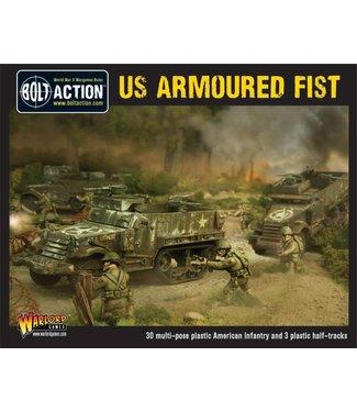 Bolt Action US Armoured Fist