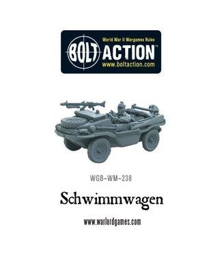 Bolt Action Schwimmwagen