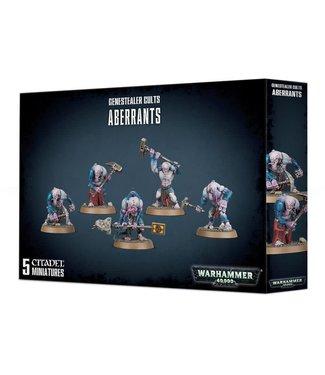 Warhammer 40.000 Aberrants