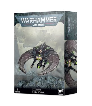 Warhammer 40.000 Doom Scythe / Night Scythe