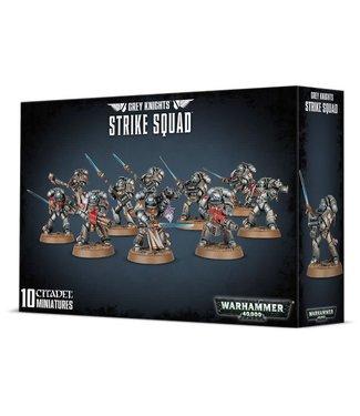 Warhammer 40.000 Grey Knights Strike Squad