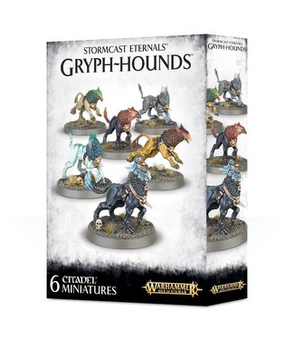 Age of Sigmar Gryph-hounds