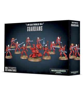 Warhammer 40.000 Guardian Squad / Black Guardians