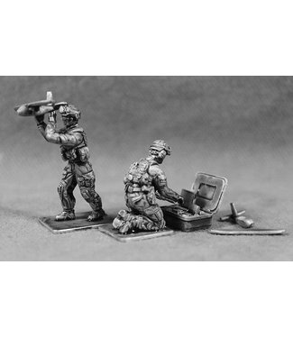 Empress Miniatures US Rangers Drone Team (RAN09)