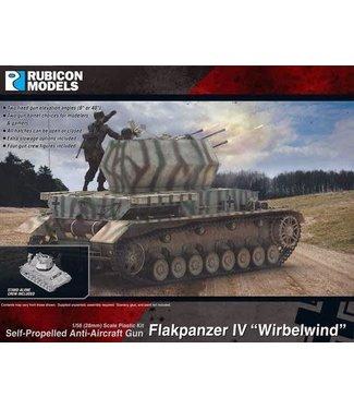 Rubicon Models Flakpanzer IV Wirbelwind