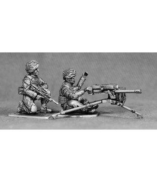 Empress Miniatures British Grenade Launcher (BRIT15)