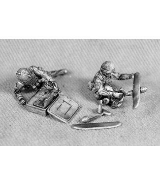 Empress Miniatures British Drone Unit (BRIT22)