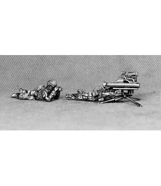 Empress Miniatures Bundeswehr Milan Team (BUNDE4)