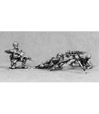 Empress Miniatures Bundeswehr MG3 Team (BUNDE5)