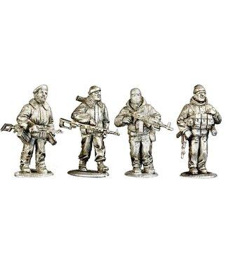 Empress Miniatures Chechen Infantry Advancing (CWC01)