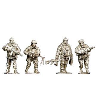 Empress Miniatures Russian Infantry Advancing (CWR01)