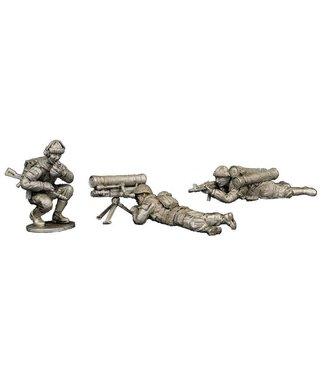 Empress Miniatures Russian Anti-Tank Missile Team (CWR10)