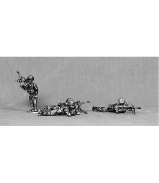 Empress Miniatures Chinese Support Weapons (PLA10)