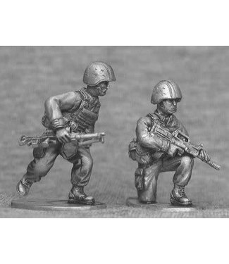 Empress Miniatures Chinese Support Weapons (PLA4)