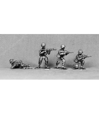 Empress Miniatures Chinese Support Weapons (PLA9)