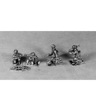 Empress Miniatures British Carl Gustaf Teams (BAOR9)
