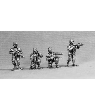 Empress Miniatures French Infantry (FR01)