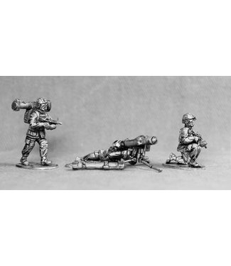 Empress Miniatures French MMP Anti-Tank Missile Team (FR05)