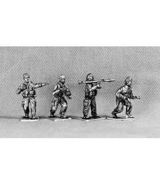 Empress Miniatures Female Insurgents (FEM1)