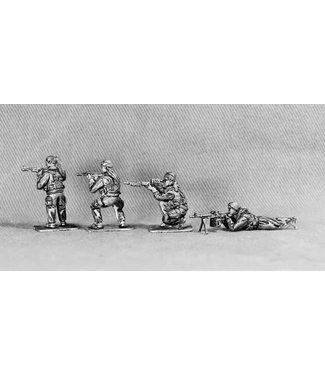 Empress Miniatures Female Insurgents (FEM2)