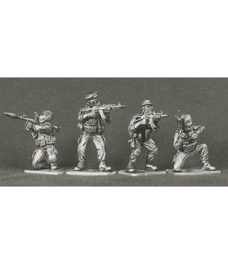 Empress Miniatures Insurgents (INS01)