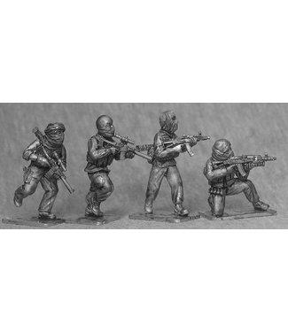 Empress Miniatures Insurgents (INS02)