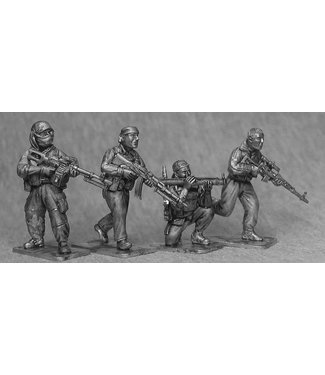 Empress Miniatures Insurgents (INS03)