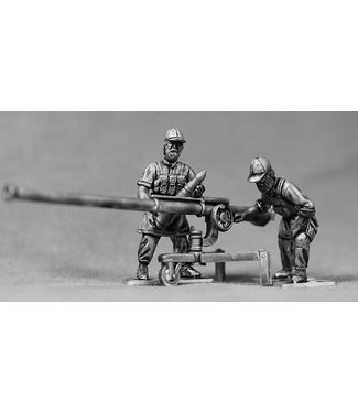 Empress Miniatures Insurgents with Recoiless Rifle (INS07)