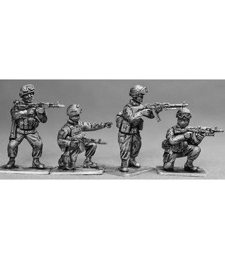 Empress Miniatures Russian Infantry Firing (RUS03)