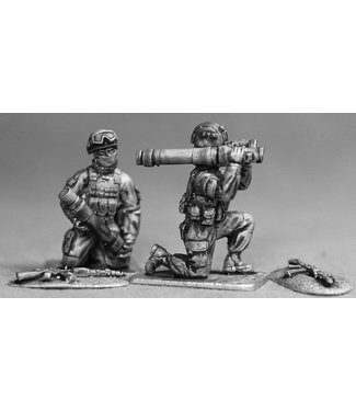 Empress Miniatures Russian Support Weapons (RUS04)