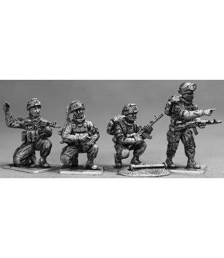 Empress Miniatures Russian Command (RUS05)