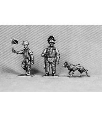 Empress Miniatures Russian Bomb Disposal Technician (RUS14)