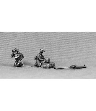 Empress Miniatures Russian Drone Team (RUS16)