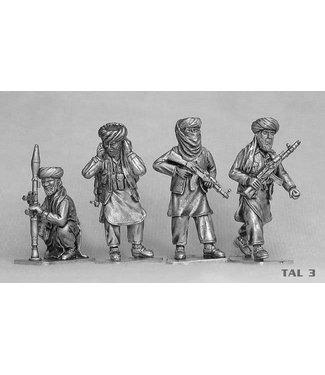 Empress Miniatures Taliban Command (TAL03)