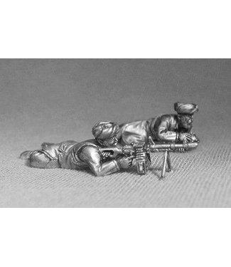 Empress Miniatures Taliban Support Weapons (TAL04)
