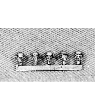 Empress Miniatures Mich Head Sprue