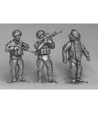 Empress Miniatures US EOD-Tech Team (US06)