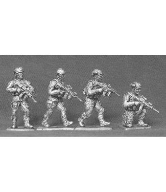 Empress Miniatures US Delta Force (US08)