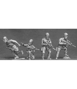 Empress Miniatures US Special Forces (US07)