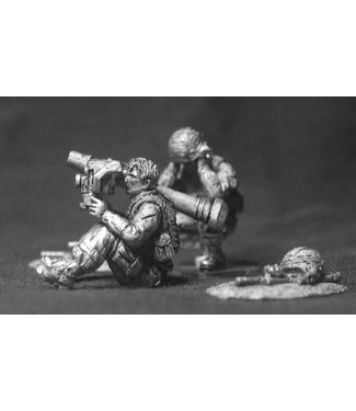 Empress Miniatures US Infantry Support Weapons (US10)