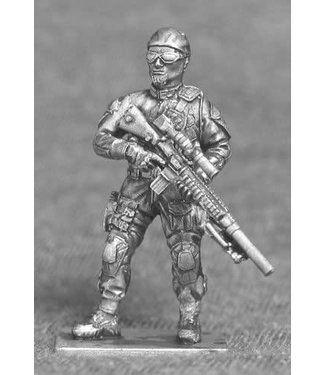 Empress Miniatures US Sniper in Crye Precision Gear (US11)