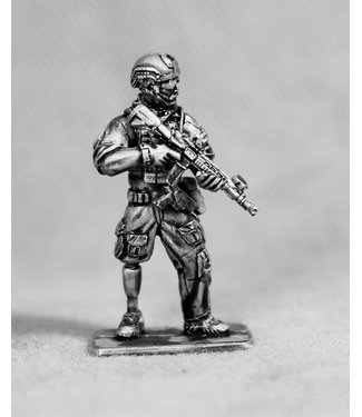 Empress Miniatures US Special Forces with Prosthetic Leg (US12)