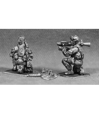 Empress Miniatures US Rangers Karl Gustav Team (RAN04)