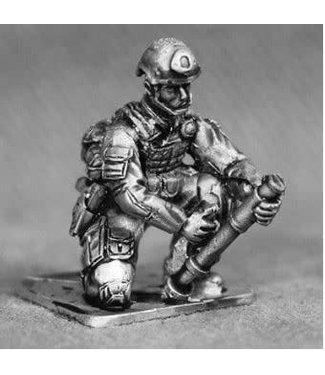 Empress Miniatures US Rangers Support Weapons (RAN05)